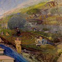 חלומות על דמנהור – סרט והרצאה