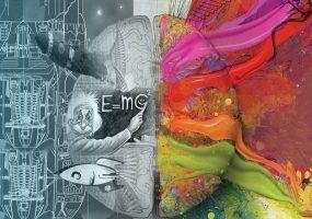 חיבור למוח היצירתי