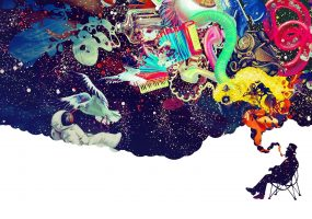 כיצד לשחרר את השלמות הגדולה של היצירתיות