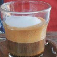 מיליון כוסות קפה