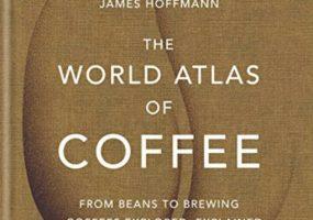 ספרים על קפה