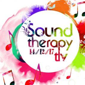 טיפול וריפויבמוסיקה וצלילים